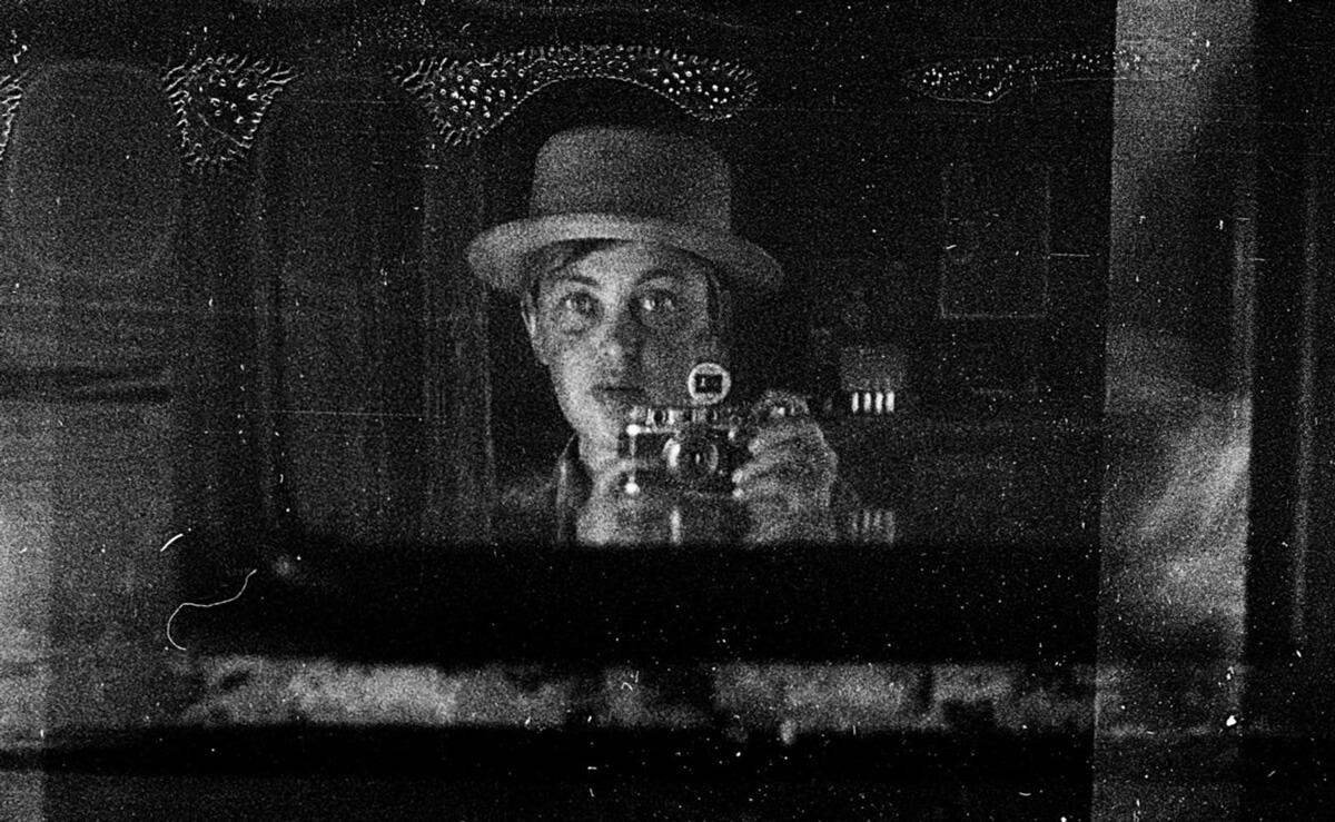 30.000 negativos descubiertos de una artista rusa revelan toda una vida oculta como fotógrafa
