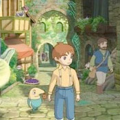 Ni no Kuni – Ghibli goes to videogames