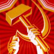 Arte totalitario