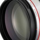 Nuevo objetivo Canon EF 70-200 mm f/2,8L IS II USM