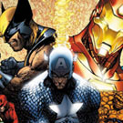 La guerra civil de marvel…