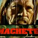 Trailer de Machete, Gore y Sexo