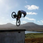Danny MacAskill &#8211; Way Back Home