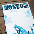 Nobrow Magazine