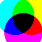 RGB, sRGB y CMYK