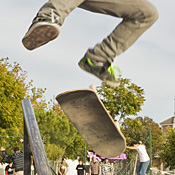 Skate And Roll Festival 2010