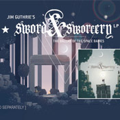 Superbrothers: Sword &#038; Sworcery EP