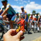 Tour de Francia 2009, en flickr