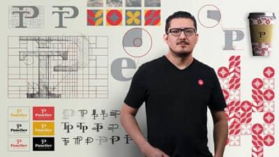 Curso de Diseño de marcas con retícula