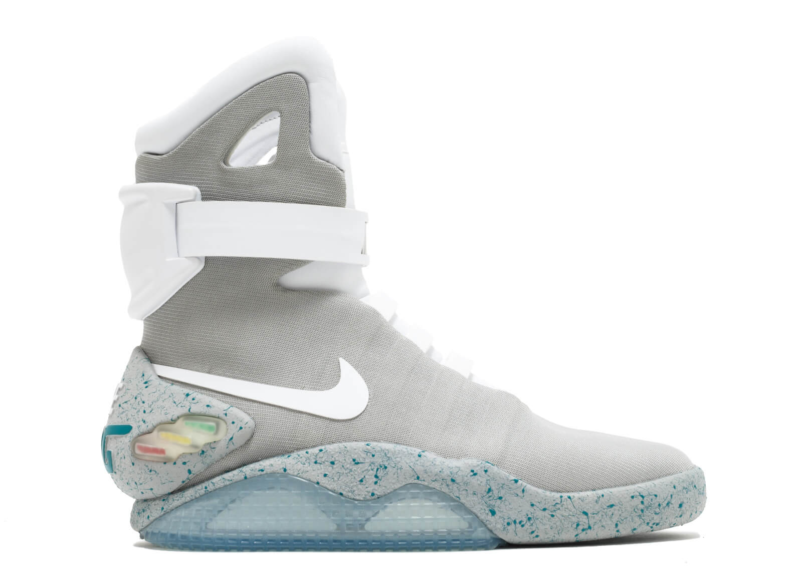 Nike Air Mag 2016 Back to the future