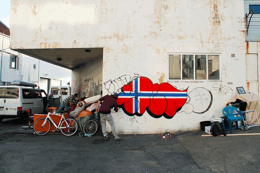 tilt graffiti oldskull 4