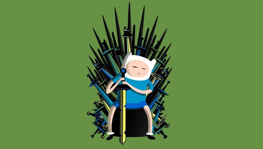 game-of-thrones-adventure-time-illustration