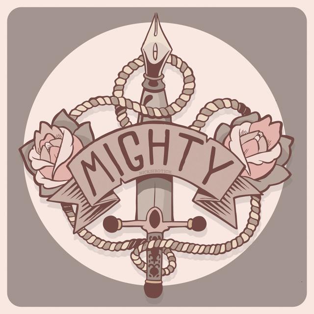 Nick sirotich illustration oldskull5