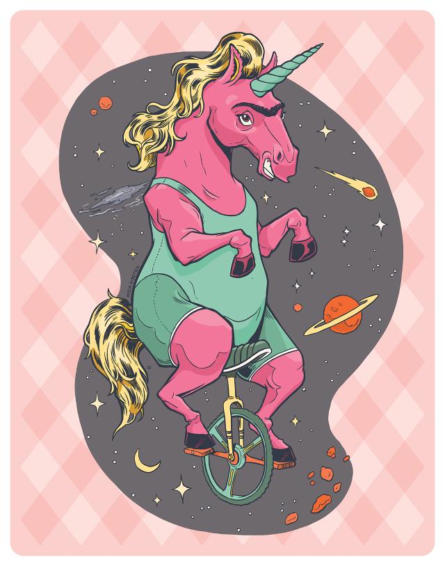 Nick sirotich illustration oldskull7