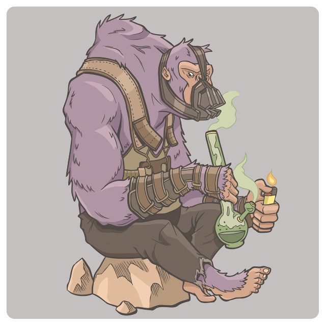 Nick sirotich illustration