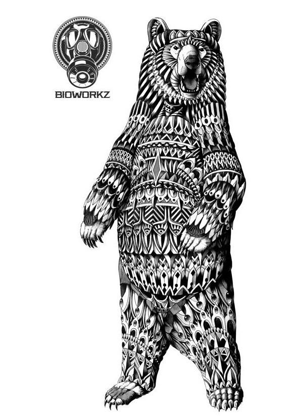 BenKwok-ilustracion-oldskull-06
