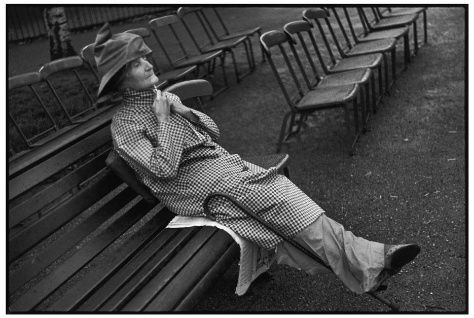 HENRI CARTIER-BRESSON Photography