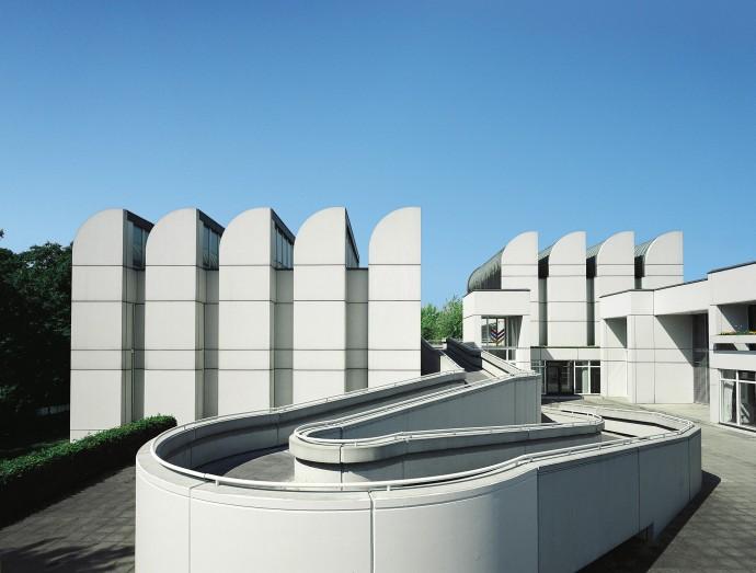 Museo Bauhaus en Berlín