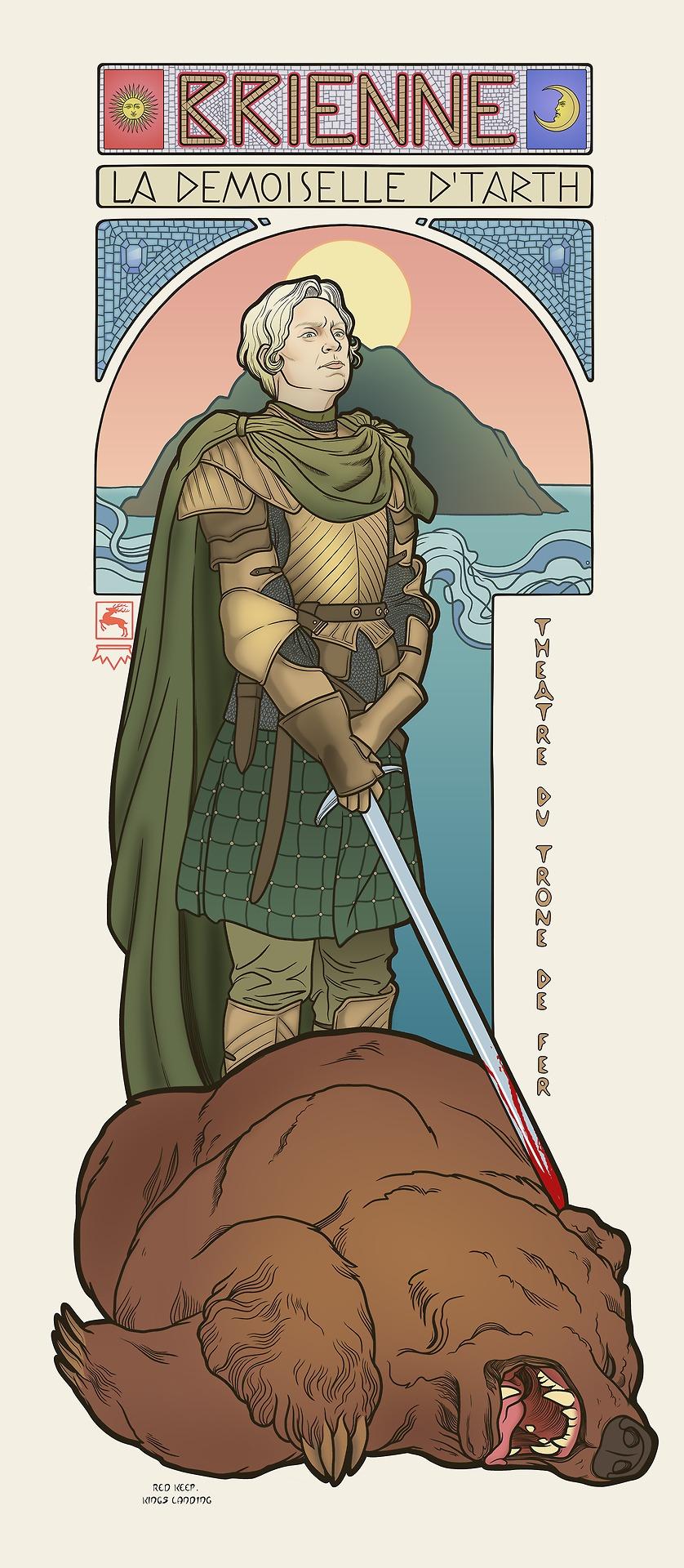 juego_de_tronos_ilustracion-mucha-oldskull-1