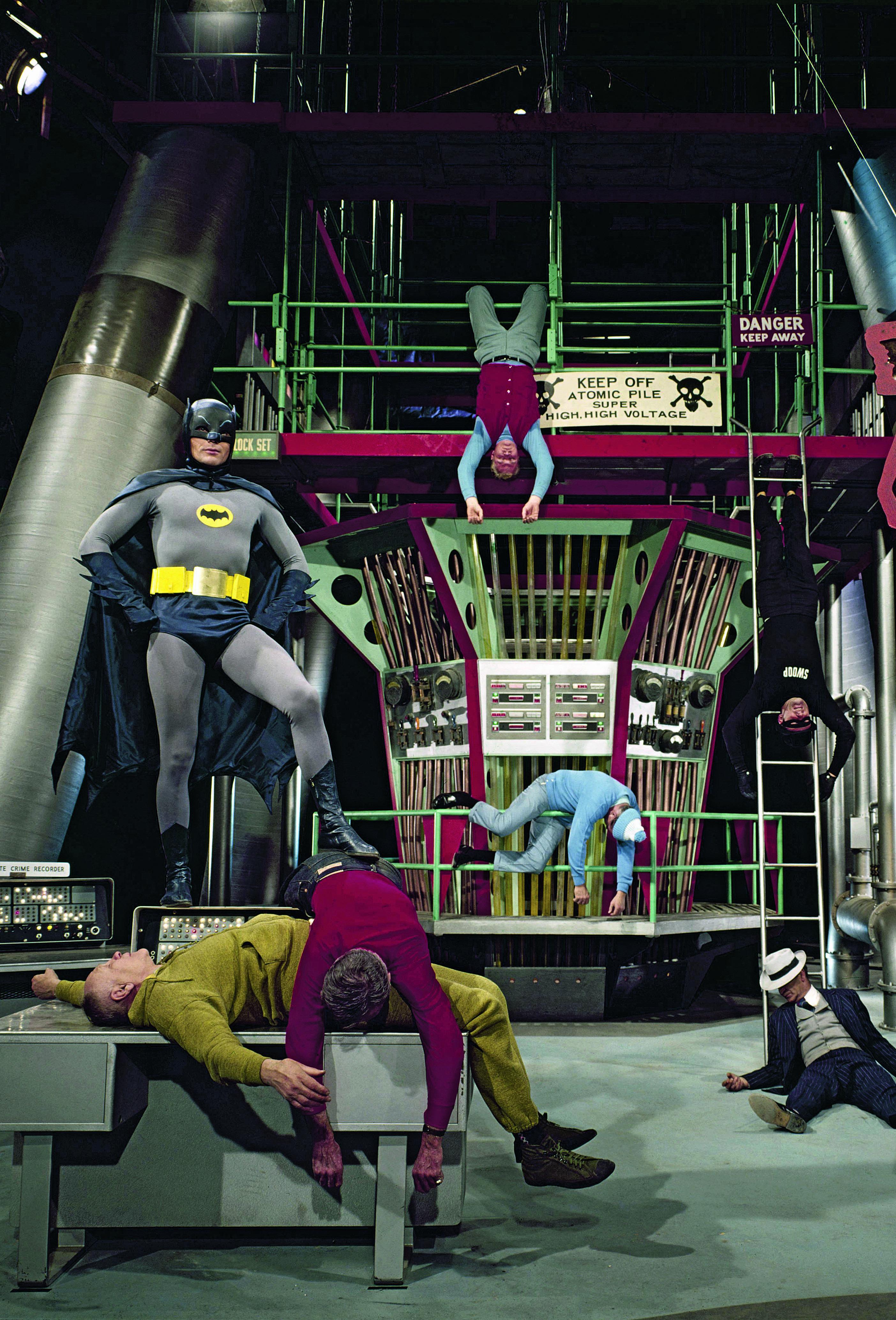 'Zowie,' Batman!!