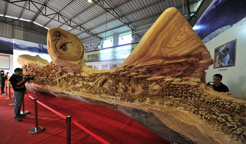 along-the-river-chinese-wood-sculpture-2-oldskull