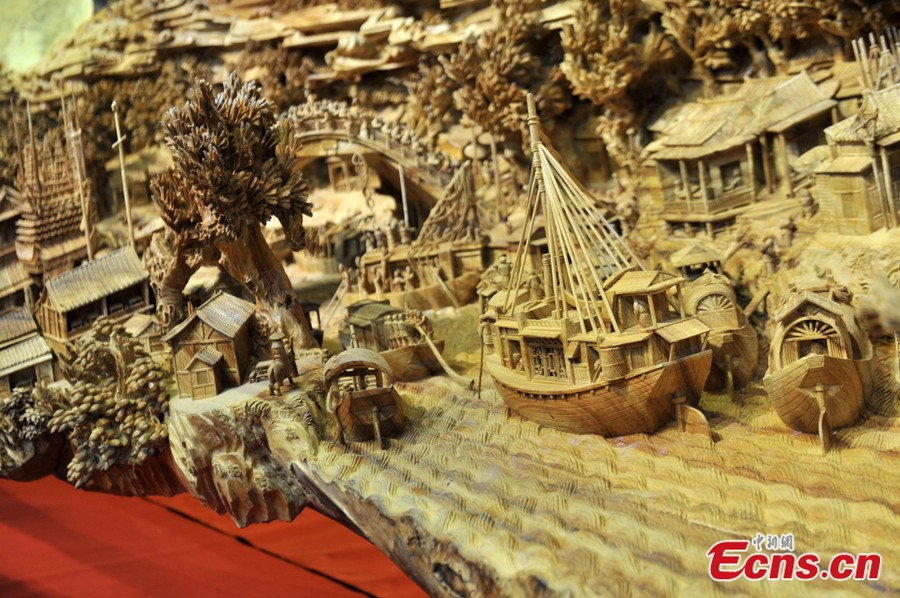 along-the-river-chinese-wood-sculpture-7-oldskull