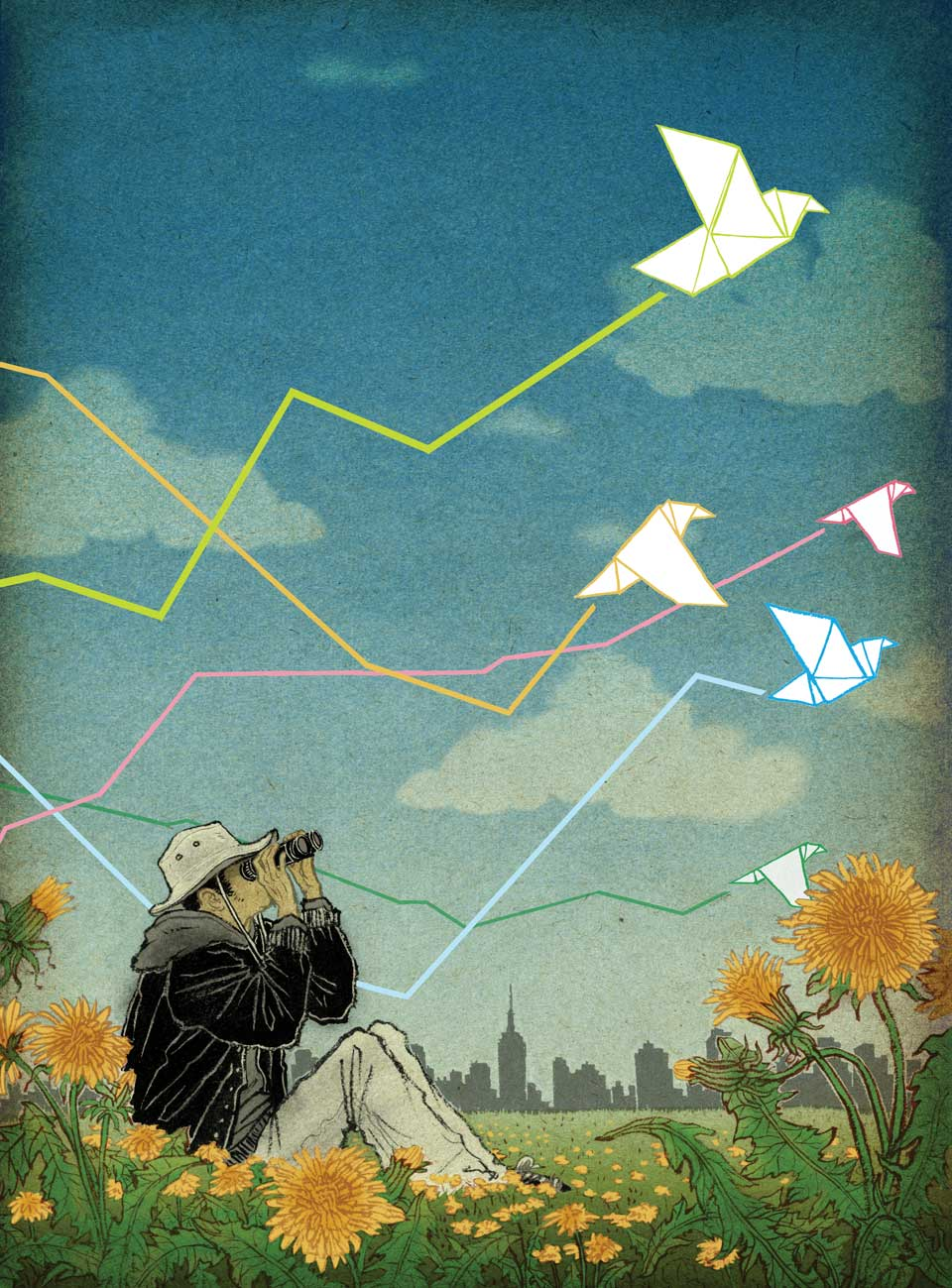 yuko shimizu illustration oldskull-1