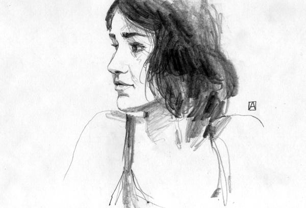 AndreyOsadchikh-dibujo-oldskull-20