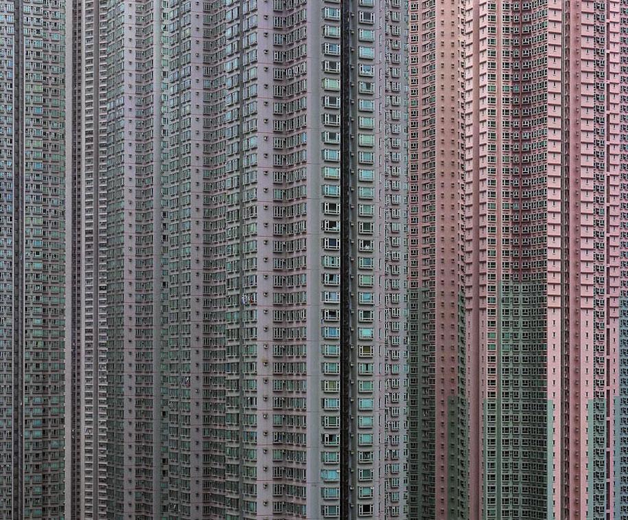 densidad en la arquitectura-hong-kong-michael-wolf-11
