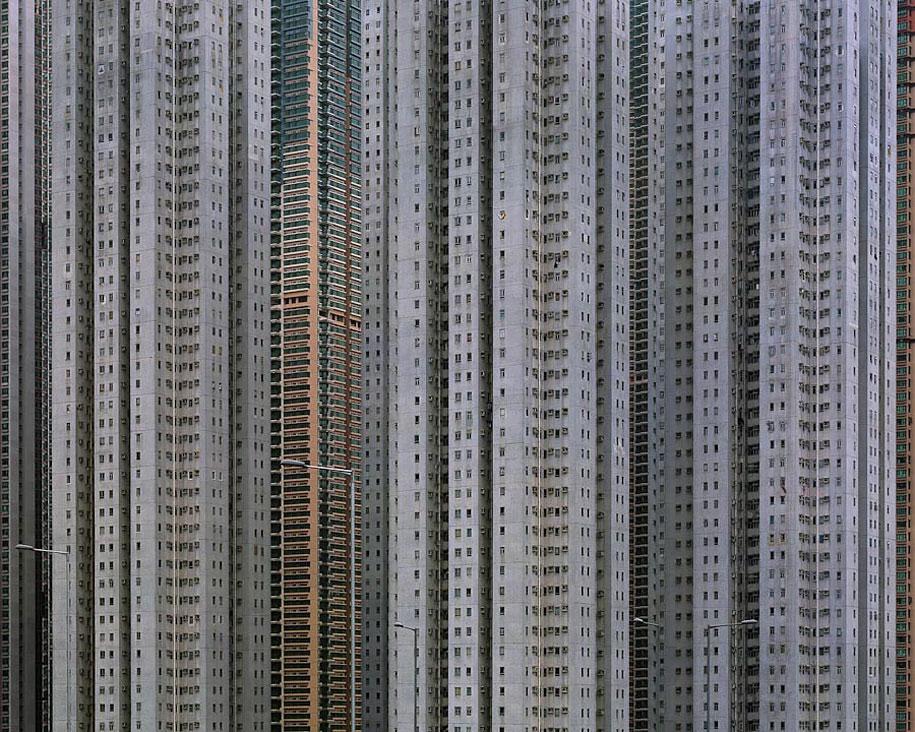 densidad en la arquitectura-hong-kong-michael-wolf-12