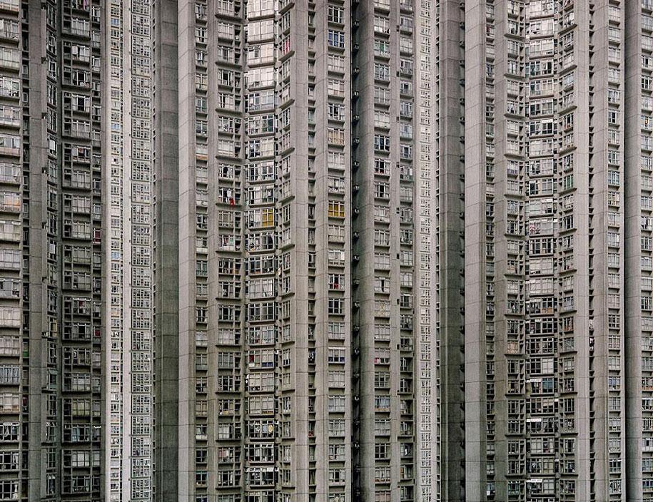 densidad en la arquitectura-hong-kong-michael-wolf-5