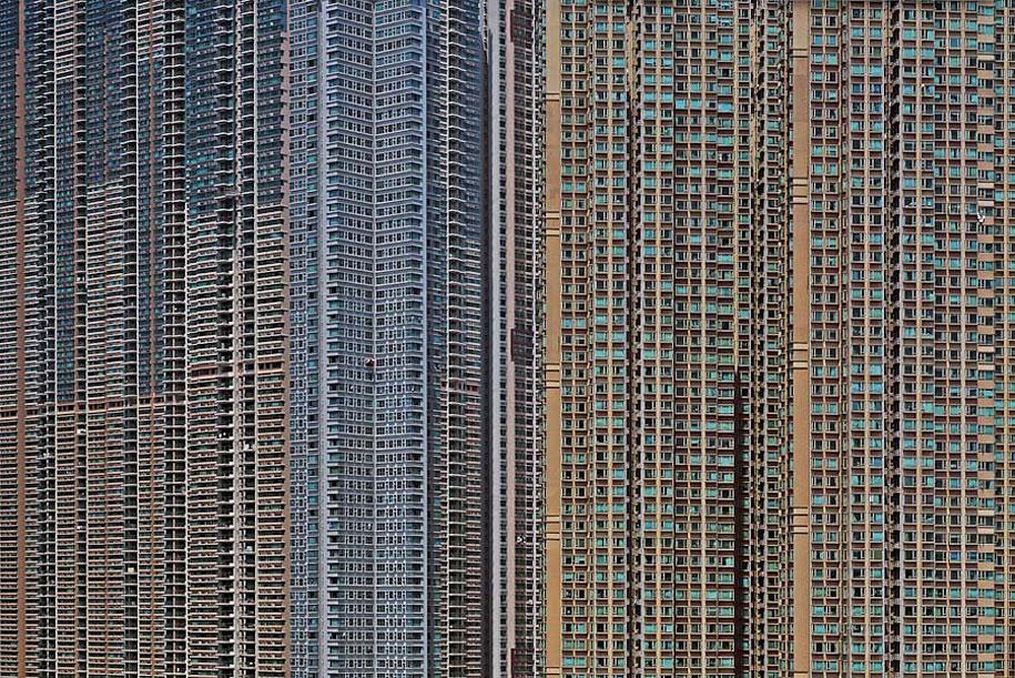 densidad en la arquitectura-hong-kong-michael-wolf-8