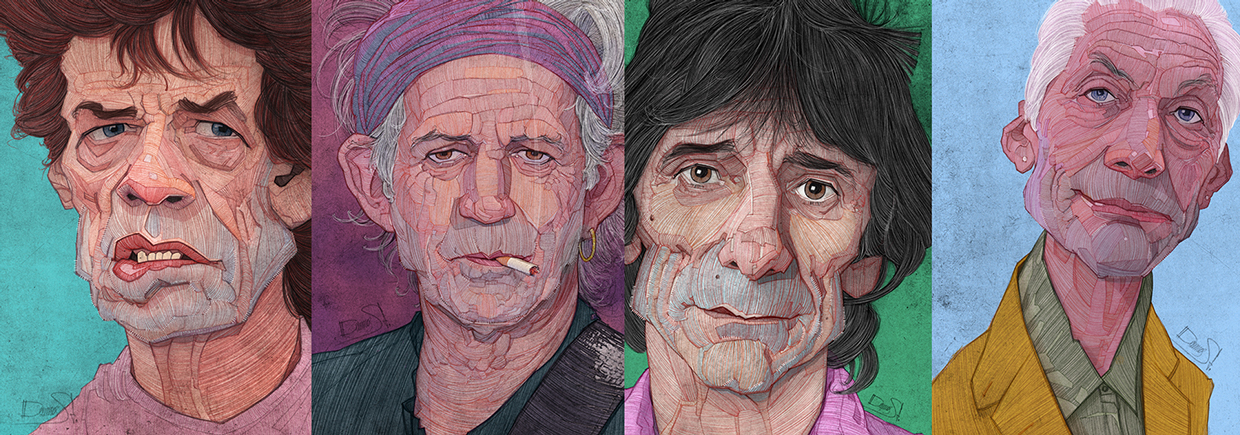 rolling-stones-illustration-oldskull-5