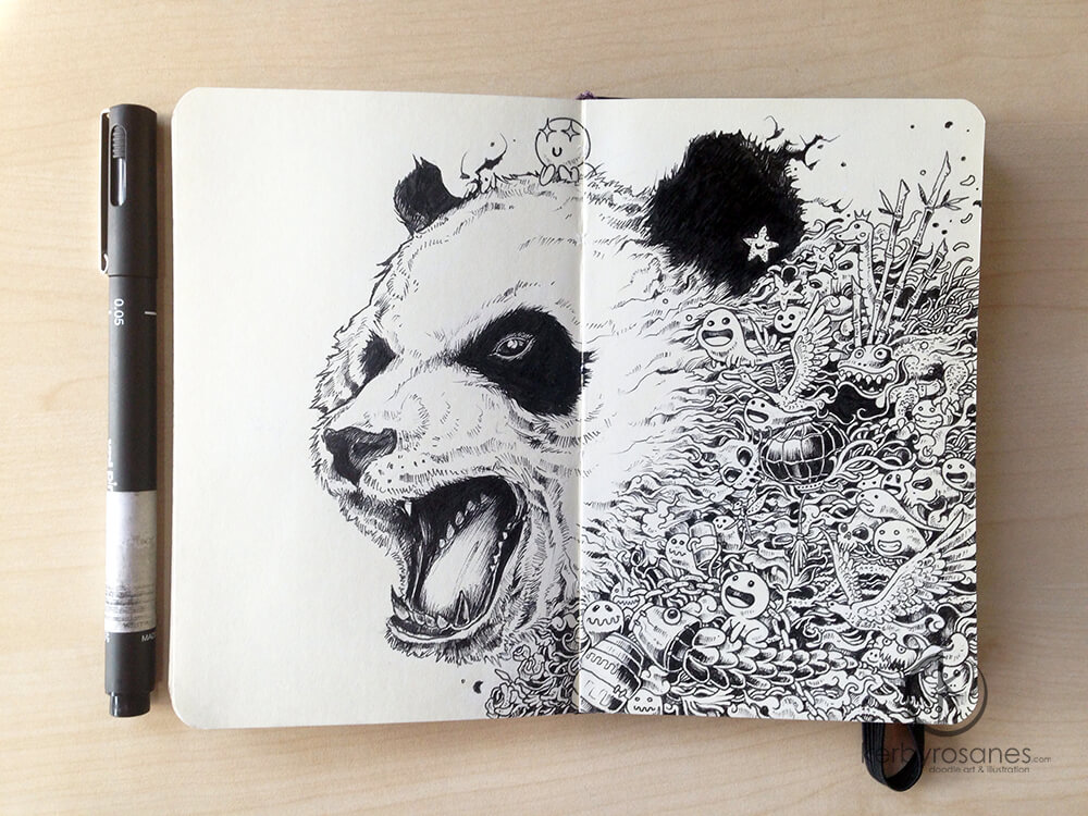 Kerby Rosane illustration 8