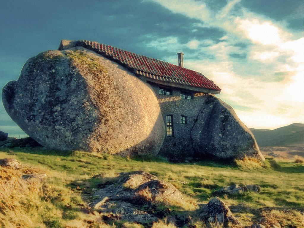 las casa mas raras del mundo 2