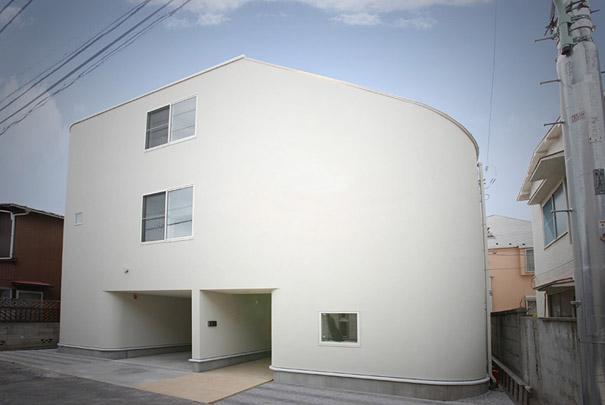 las casa mas raras del mundo 5