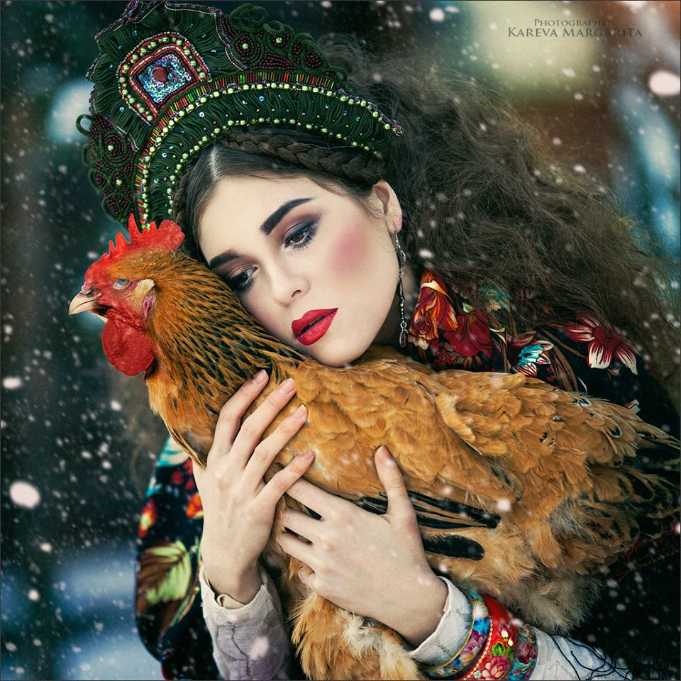 margarita kareva phantasy photo 1-1