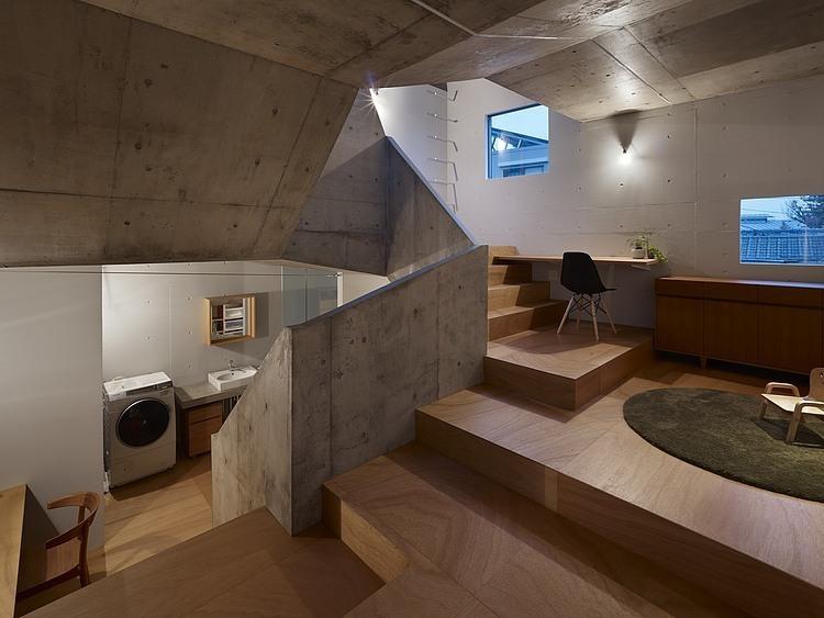 nishiochiai-arquitectura-escalera-9
