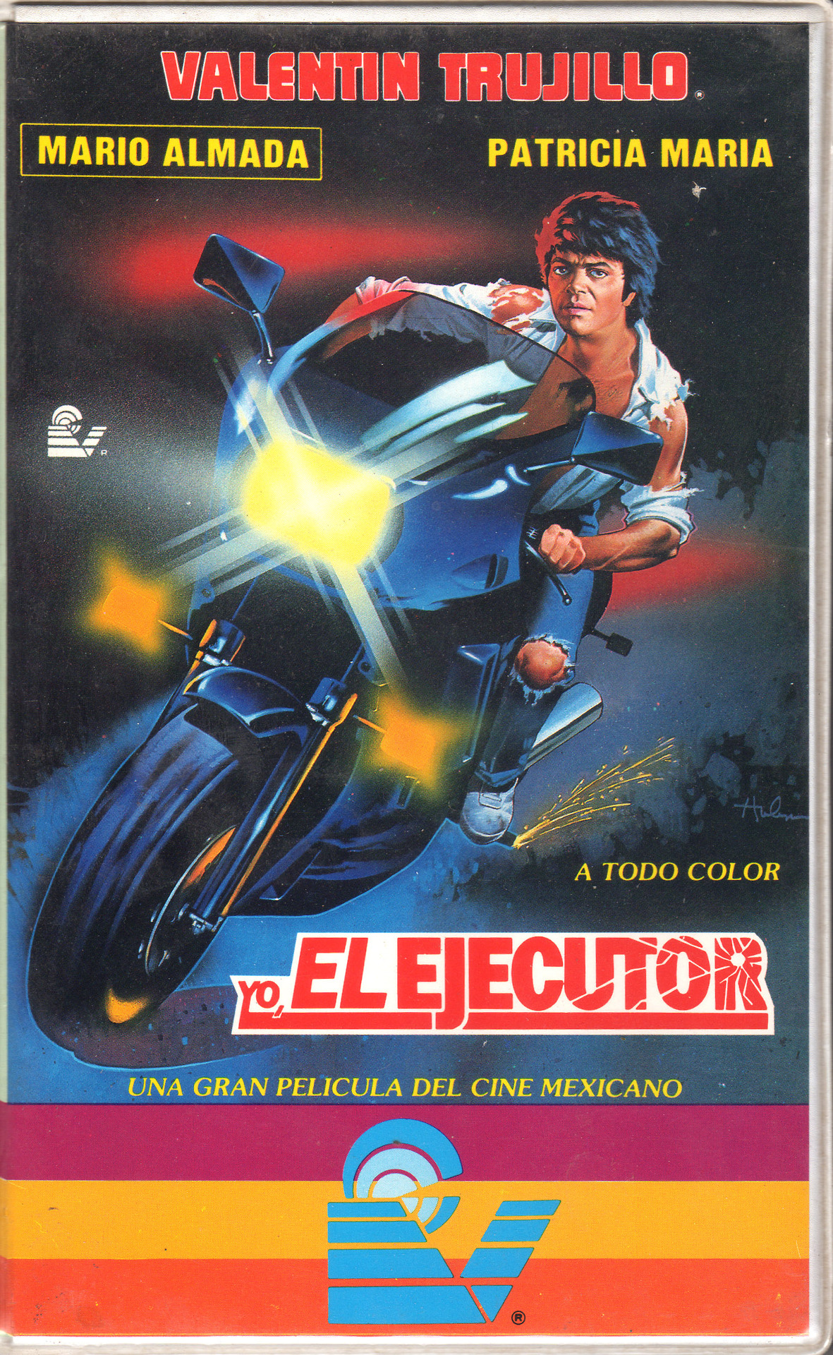 vhs covers illustrations 10