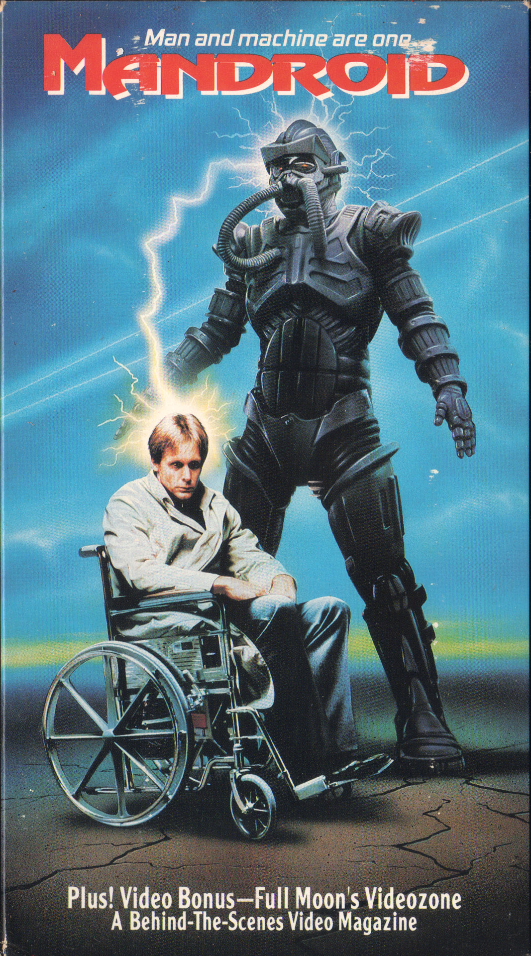 vhs covers illustrations 13