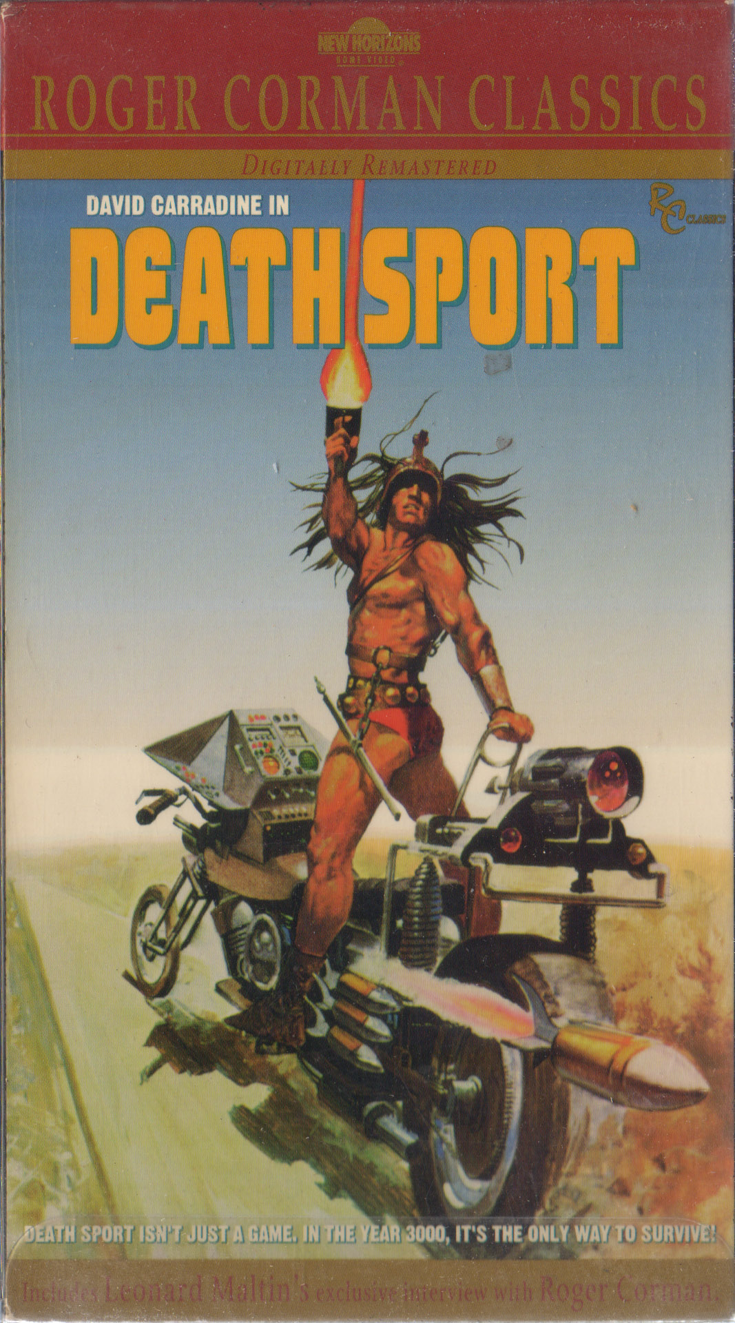 vhs covers illustrations 14