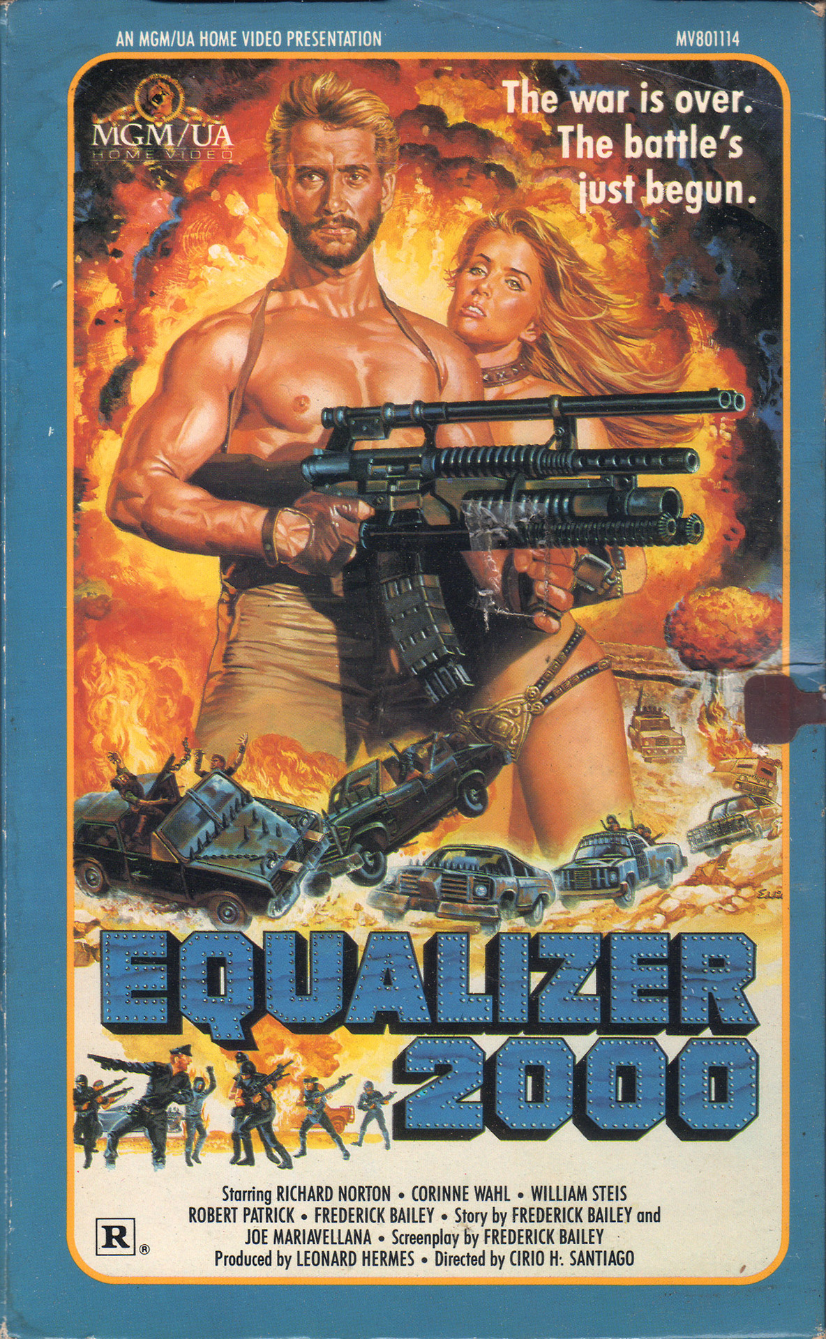 vhs covers illustrations 5
