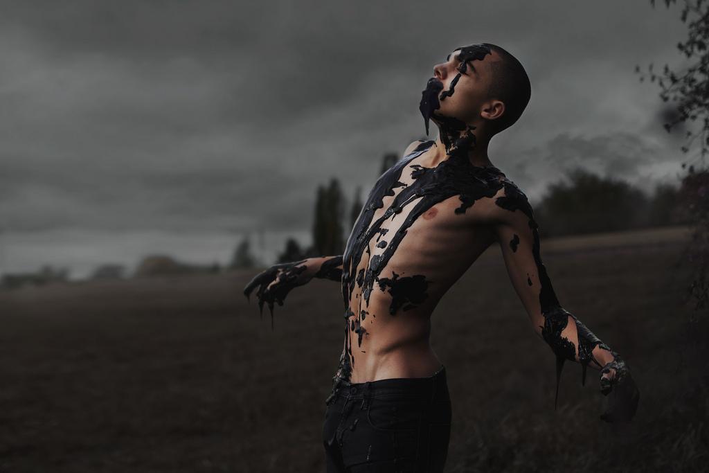 David Uzochukwu photography 2