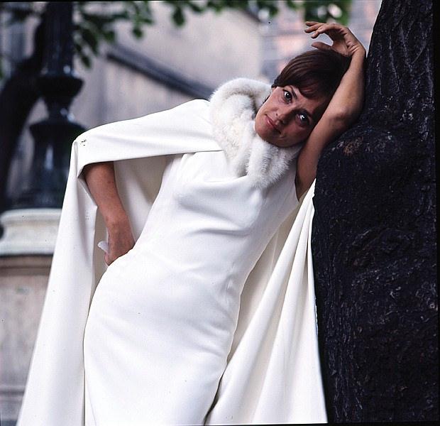 Jeanne Moreau milton greene
