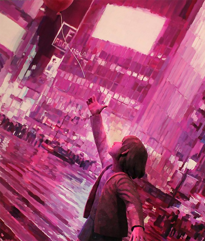 shintaro ohata 3d paintings 14