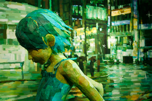 shintaro ohata 3d paintings 4