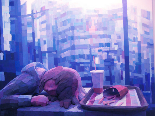 shintaro ohata 3d paintings 6