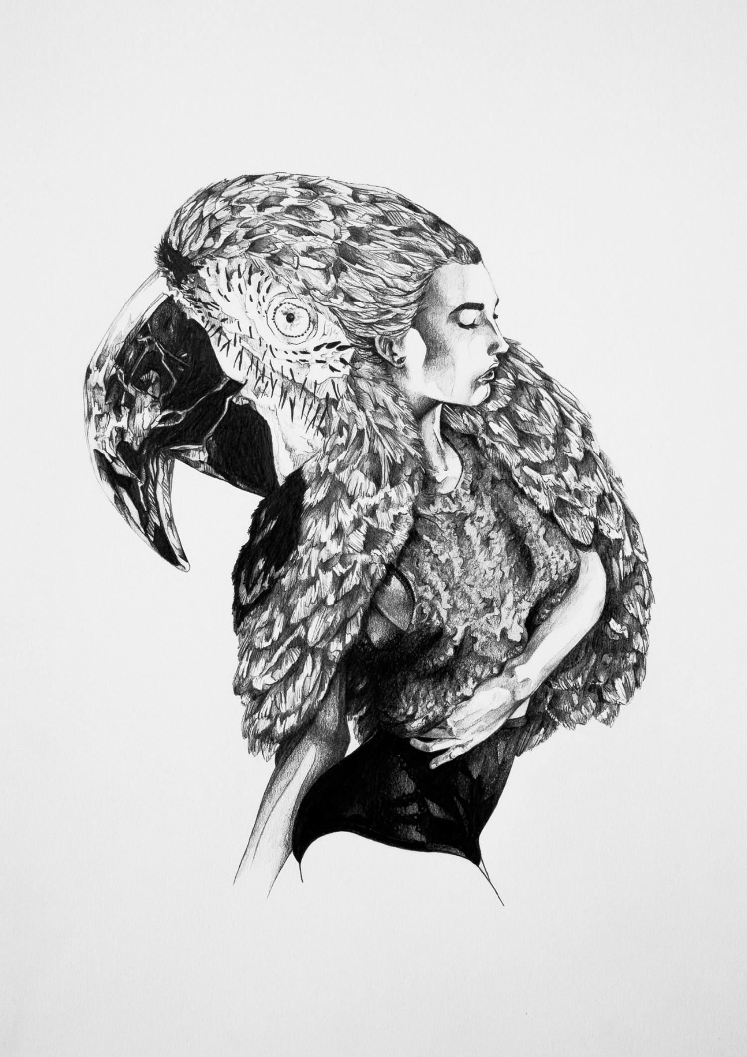 Ivan kamargio illustration 3