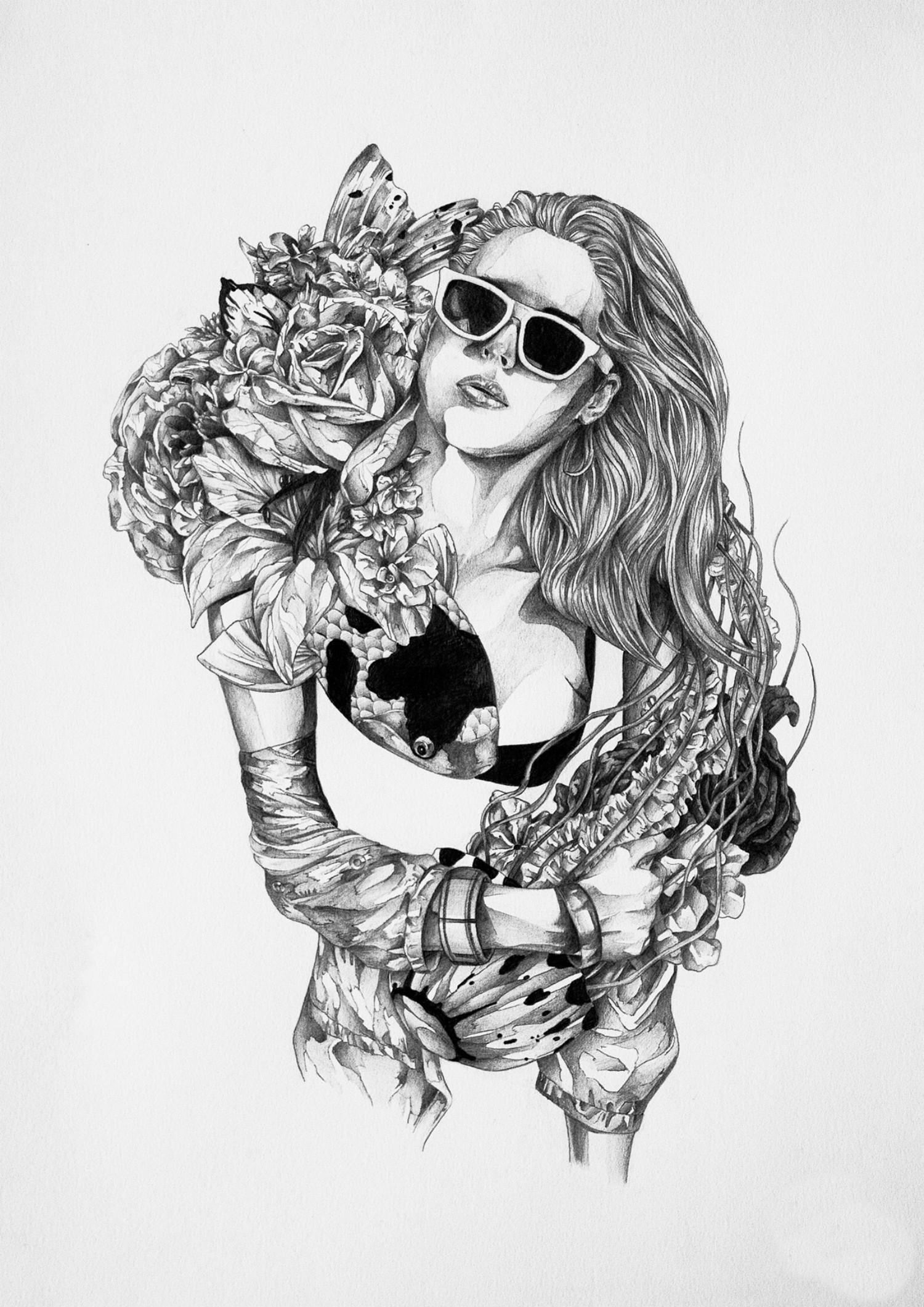 Ivan kamargio illustration 4