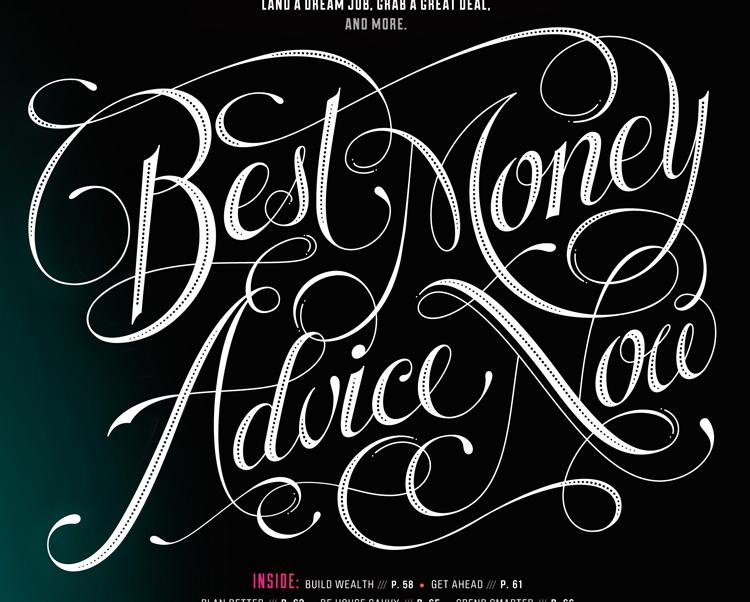 Luke Lucas typography 1